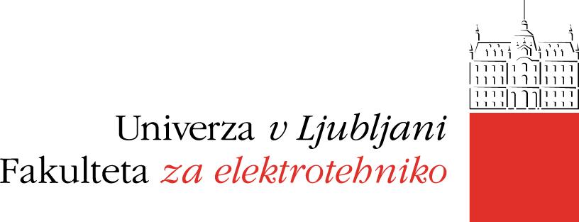 Univerza v Ljubljani Fakulteta za elektrotehniko