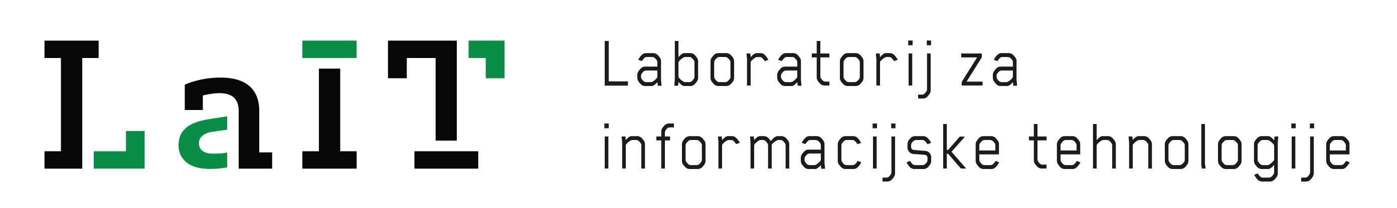 Laboratorij za informacijske tehnologije